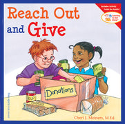 Learning to Get Along: Reach Out and Give