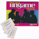 Ungame Pocket-Sized: Families Version