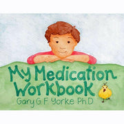 My Medication Workbook - Ten Copies