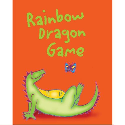 The Rainbow Dragon Card Game (Self-Awareness)