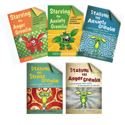 Starving the Gremlin Series (set of 5 books)