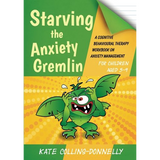 Starving the Anxiety Gremlin for Children Aged 5-9