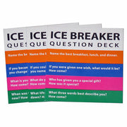 Totika: Ice Breaker Cards