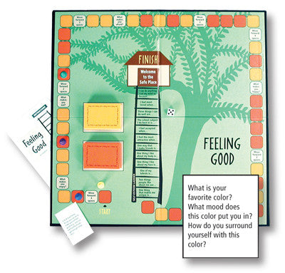 The Feeling Good Game