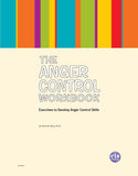 Anger Control Workbook: Exercises to Develop Anger Control Skills