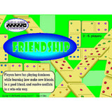 Play-2-Learn Dominoes: Friendship Dominoes