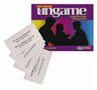 Ungame Pocket-Sized: Kids Version