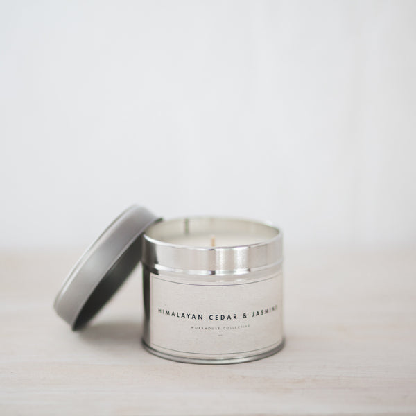 Travel Candle For Her