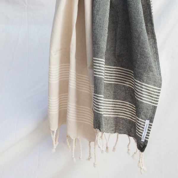Hammam Hand Towels Set