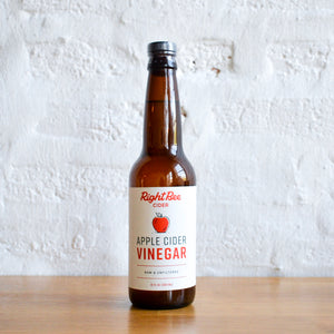 right bee cider vinegar
