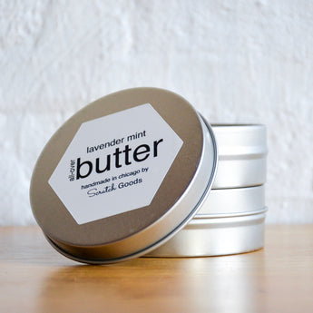 lavender mint all-over butter