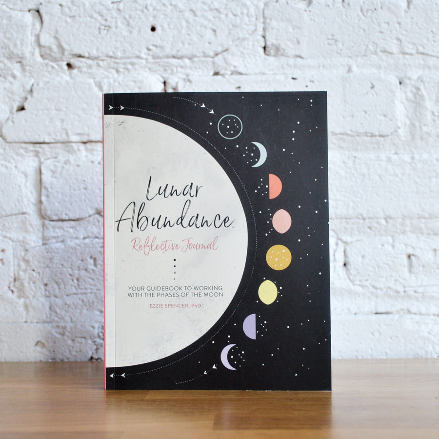 lunar abundance reflective journal