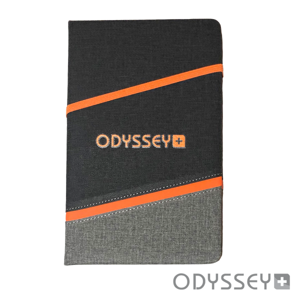 Odyssey Note Book