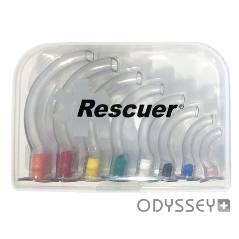 Oral Airway - Set