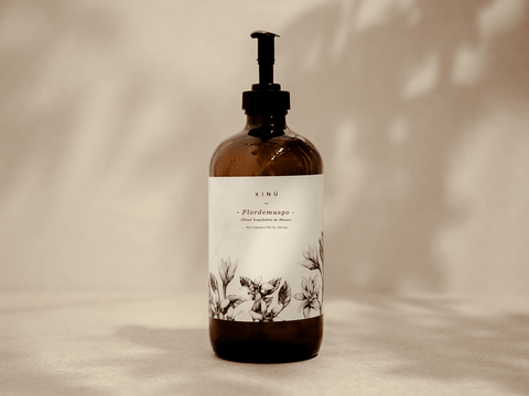 FlordeMusgo 500 ml / 16 oz (Hand soap)