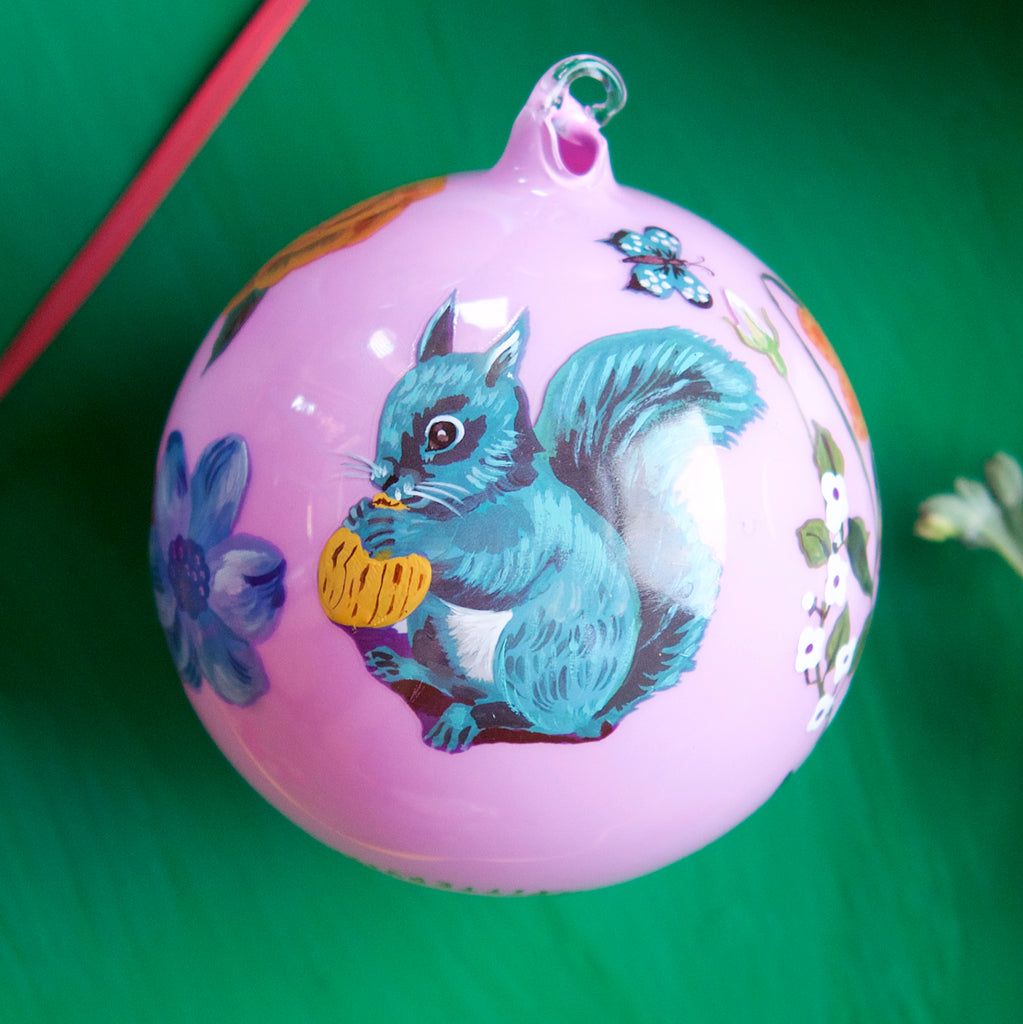 NL Squirrel Ball (front)