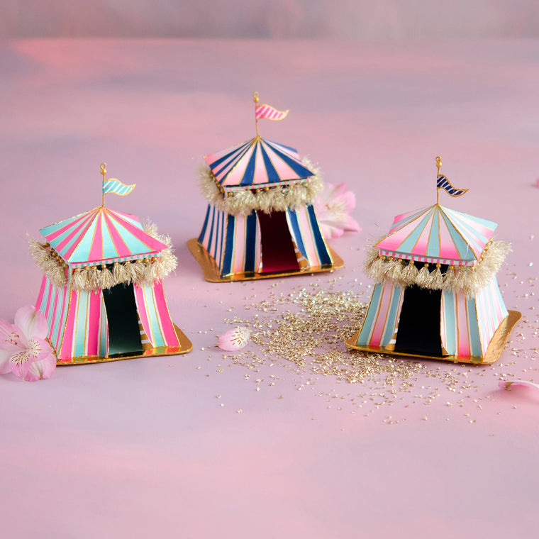 Parisian Party Tent