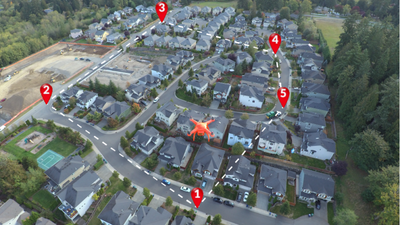 Using Waypoints To Do More With Your Drone