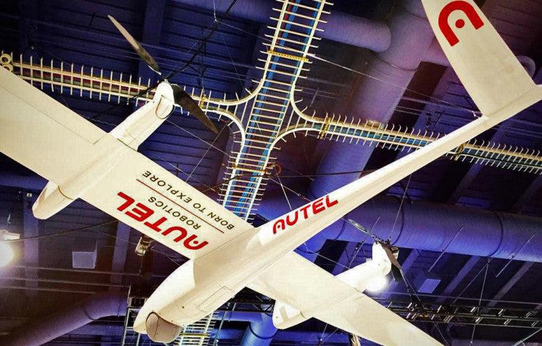 Autel Robotics Expands Use Cases for Unprecedented Fixed-Wing, Vertical Takeoff and Landing Kestrel UAS