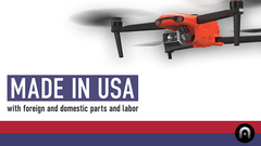 AUTEL ENTERPRISE is Announcing its Made in USA EVO II Dual Bundles