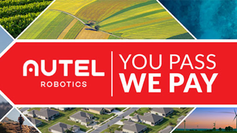 Autel Robotics Announces Rugged Bundle, Extends Part 107 Promotion for Commercial Drone Pilots
