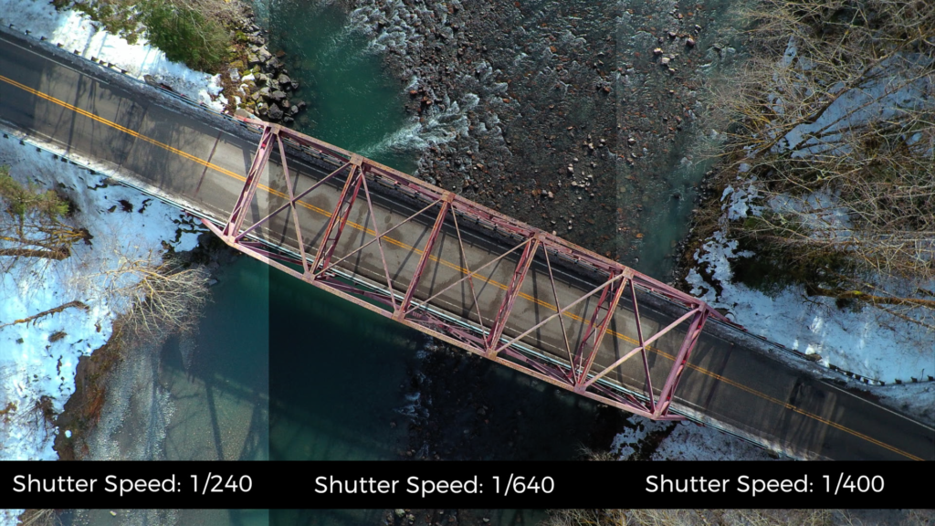 Auto Exposure Bracketing (AEB Mode) on Your Drone: What It Is, and Why You'd Use It