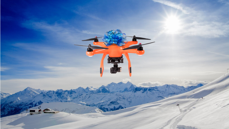 5 Reasons the X-Star Premium Drone Makes a Great Holiday Gift