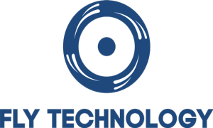 logo fly tech
