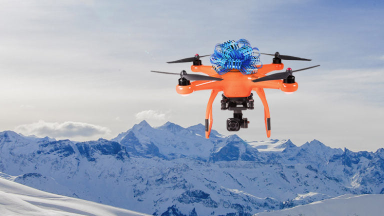 Drone manufacturer Autel Robotics offers $200 off X-Star Premium drone for the holidays