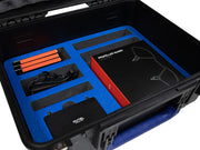 EVO II Rugged Bundle Case for 2 Drones - CASE ONLY