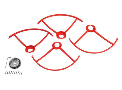 Propeller Guards (Orange)