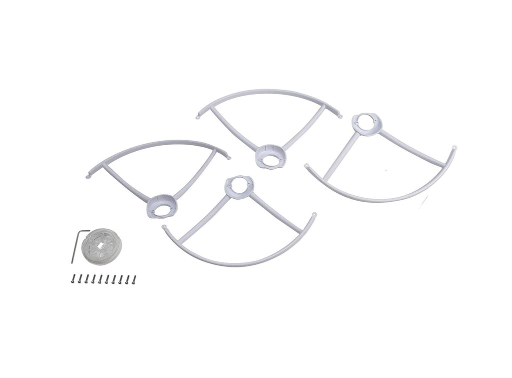 Propeller Guards (White)