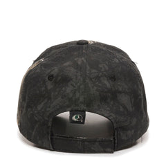 Mossy Oak Eclipse Back View