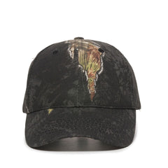 Mossy Oak Eclipse Front View