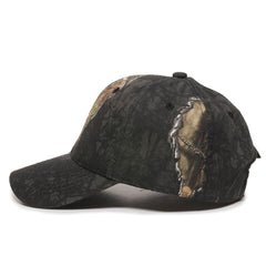 Mossy Oak Eclipse left side view