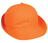 Blaze Orange Jones Style Hat