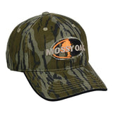 Mossy Oak Bottomland Camp Pattern Hat