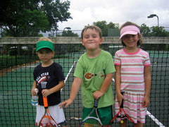Youth Tennis Visors and Sports Visors