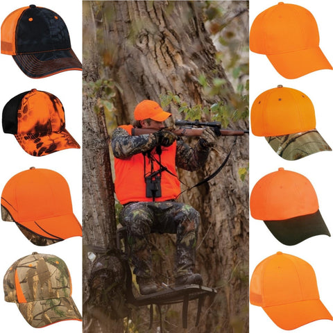 889c37e68 Best Blaze Orange Hats! – Sport-Smart.com