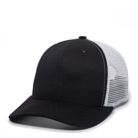 American Made Mesh Back Hat