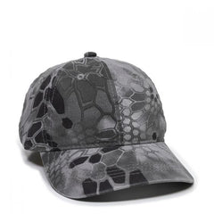 Washed Camo Hat in Kryptek Raid