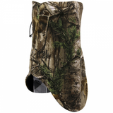 Camo Fleece Neck Gaiter