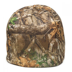 Extrememe Protection Reversible Camo Beanie