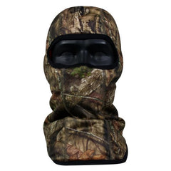 Extreme Protection Camo Facemask