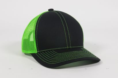 10a568645fba9 Platinum Series Mesh Back Hats – Sport-Smart.com