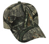Twill Camo Hunting hat in Mossy Oak Treestand