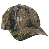 6 panel value camo original mossy oak break-up