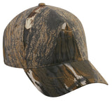 5 panel original mossy oak break-up value line camo