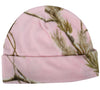 Realtree Pink Fleece Beanie