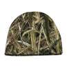 Mossy Oak Shadow Grass Blades Fleece Beanie
